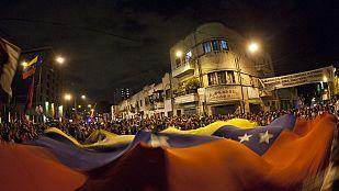 Venezuela, conmocionada tras la muerte de Hugo Chávez