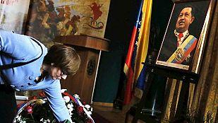 Dolor y consternación entre la izquierda latinoamericana