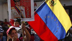 Venezuela vive del petróleo con una inflación de más del 20%