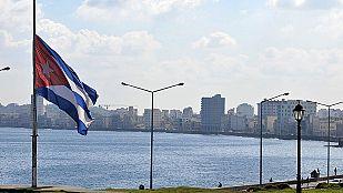 Cuba se prepara para despedir a Chávez en un acto masivo en La Habana