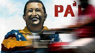 Hugo Chávez, el talento mediático al servicio de la revolución
