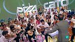 Pizzicato - Orquesta OCAS