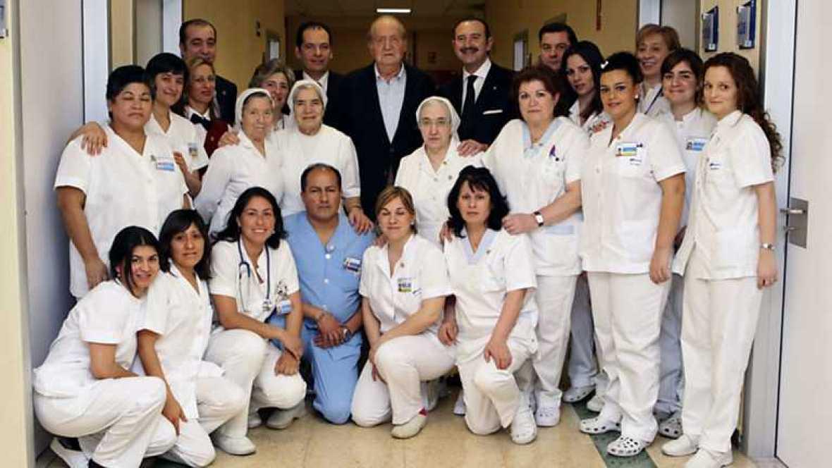 Telediario - 15 horas - 09/03/13 - ver ahora