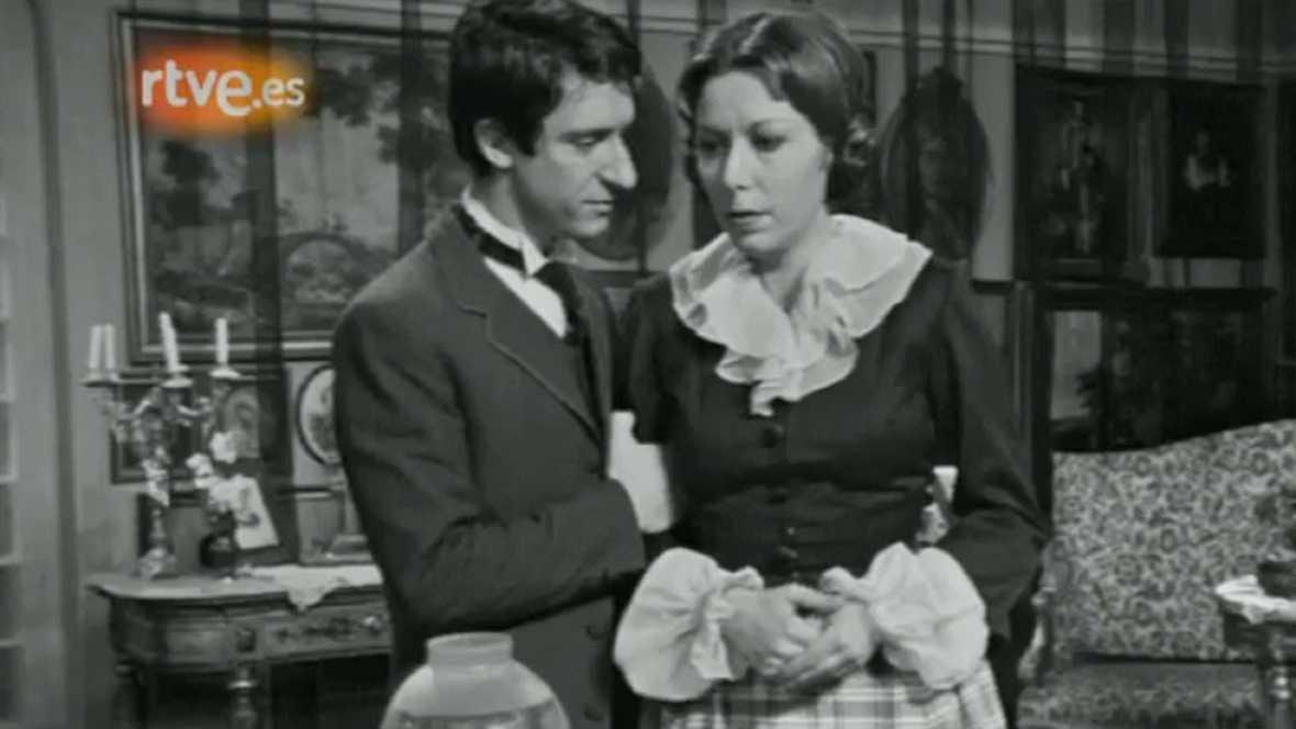Arxiu TVE Catalunya - Lletres catalanes - Les tres germanes (1a part)