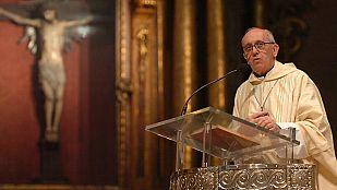 Biografía de Jorge María Bergoglio