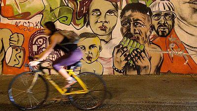 Los ciclistas, contra el uso del casco obligatorio en ciudad