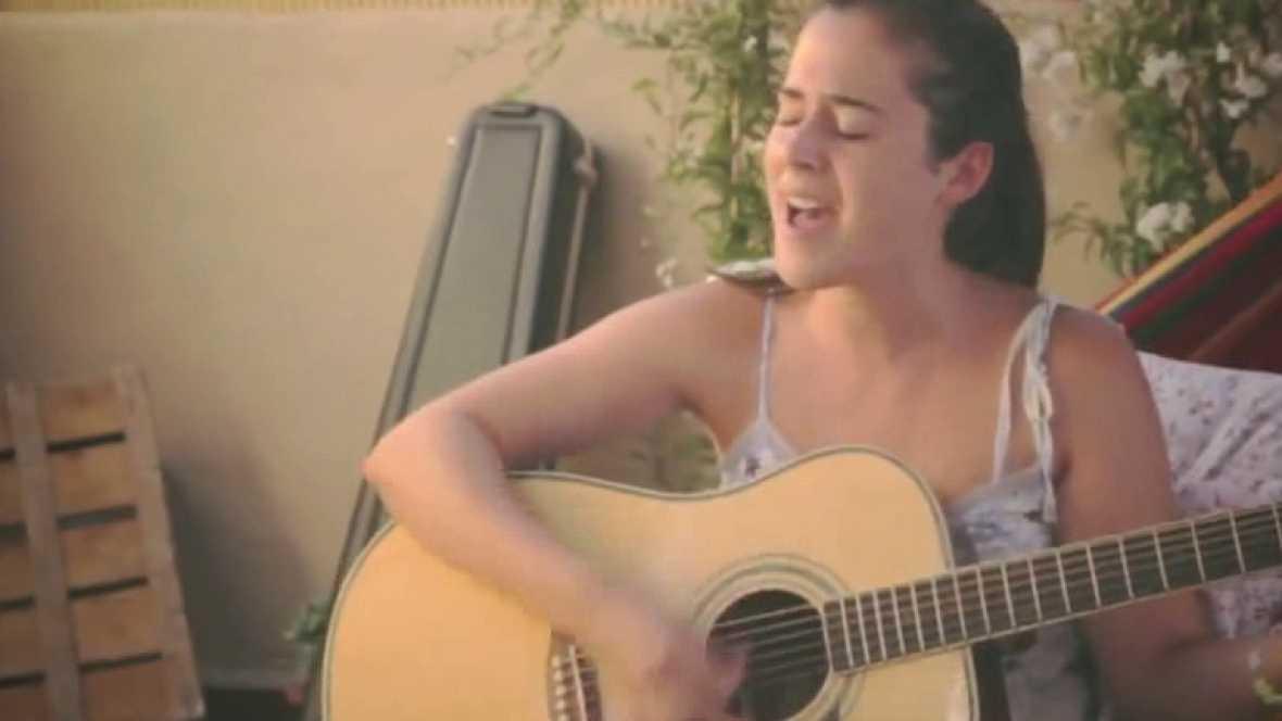 """La reMovida - Hanneh - """"Nuria's lullaby"""""""