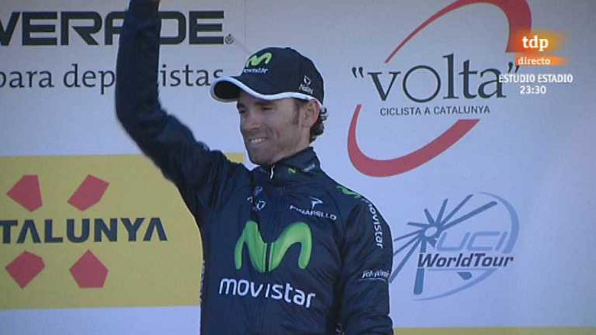 Ciclismo - Volta a Cataluña, 3ª etapa: Vidreres - Vallter 2000-Setcases - Ver ahora