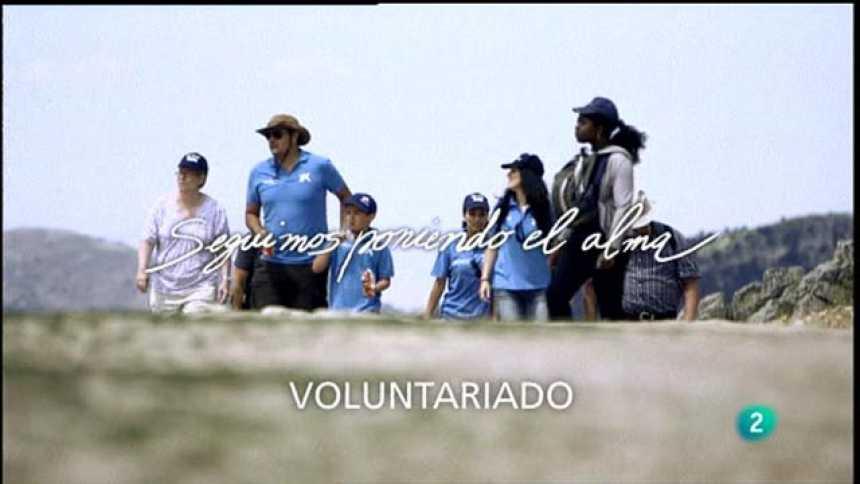 Para Todos La 2 - Vídeo - El voluntariado