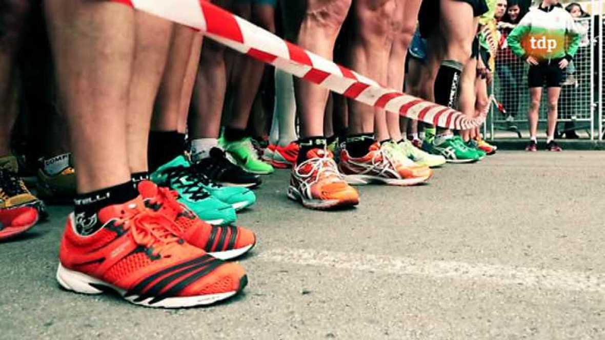 Atletismo - 10 Kms. Villa de Laredo - Ver ahora