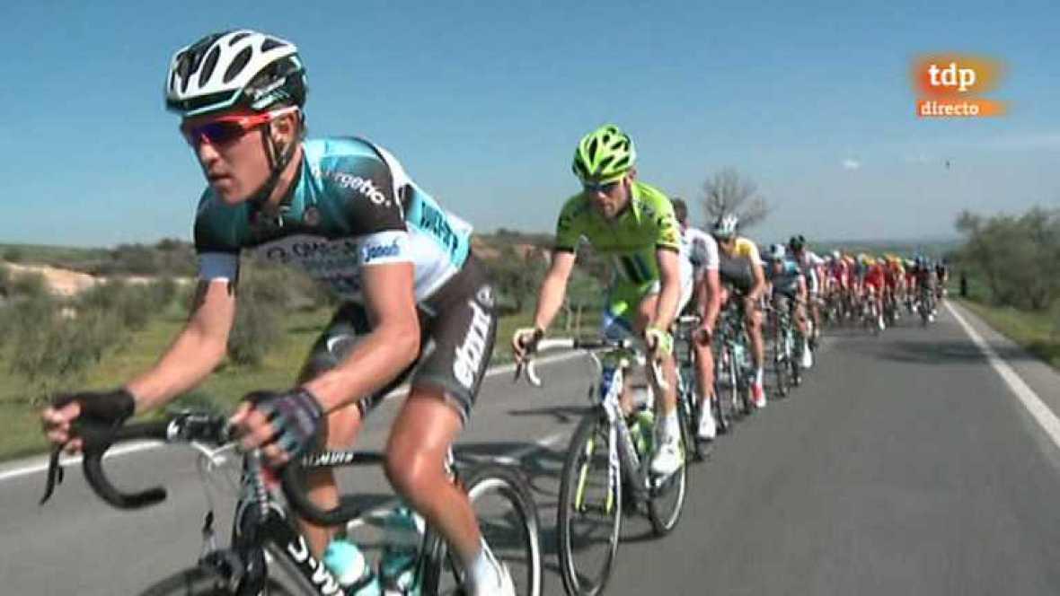 Ciclismo - Volta a Cataluña, 5ª etapa: Rialp - Lleida - Ver ahora