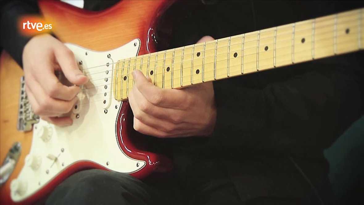 6x3 Clases de guitarra -  El eco de un sueño - Ver ahora
