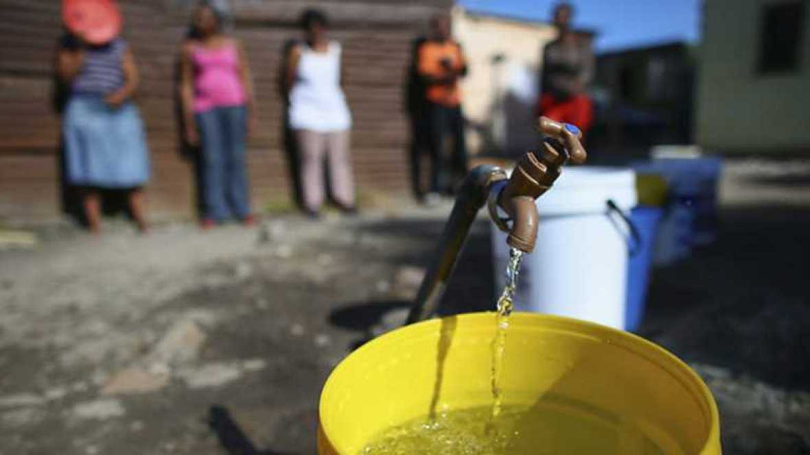 Informe semanal - El bien vital del agua  - Ver ahora