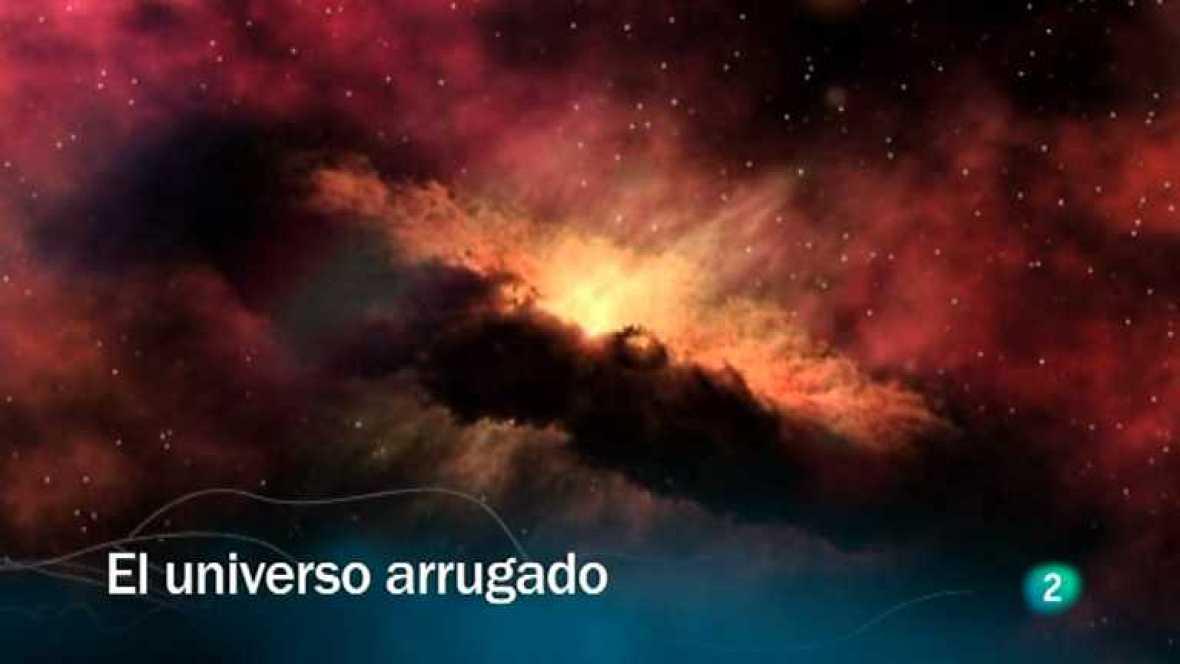 Redes - El universo arrugado - ver ahora