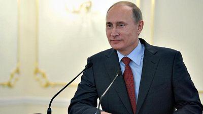 Putin ordena negociar con Chipre la reestructuración del crédito otorgado en 2011