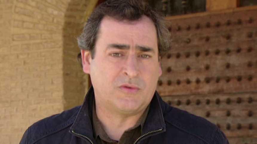Gran Reserva - 3T - Jorge Bosch nos habla de 'Navarro'