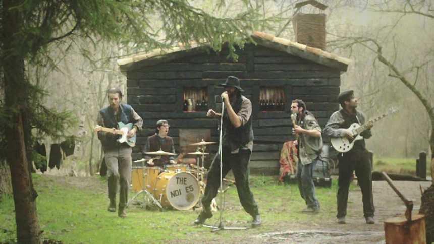 Rara Avis -The noises