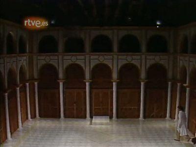 Arxiu TVE Catalunya - Les Noces de F�garo (2a part)