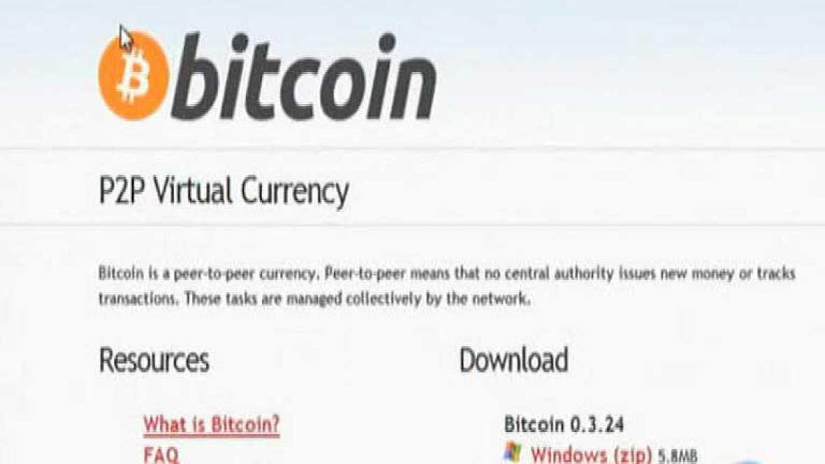 El valor de la 'bitcoin', la moneda electrónica, se multiplica por cuatro
