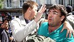 Muere el exjefe de ETA Xabier López Peña 'Thierry' en un hospital en Francia