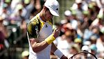Tie-break definitivo en el que Murray vence a Ferrer