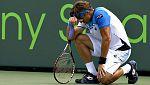 """Ferrer: """"Ahora estoy un poco triste pero Murray también mereció ganar"""""""