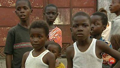 Europa 2013 - El reportaje - Cooperación con Congo