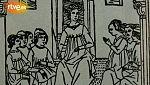 Los libros - Cuentos de Giovanni Bocaccio