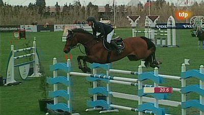 Hípica - Mediterranean Equestrian Tour 2013 - ver ahora