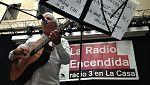 La Radio Encendida 2013 sonó con música en directo durante 11 horas en Radio 3