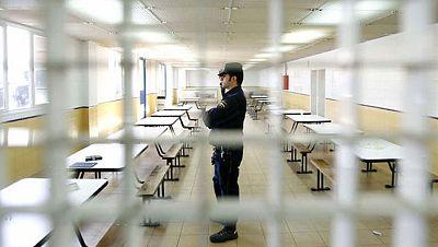 """Los Centros de Internamiento de Extranjeros, convertidos en """"comisarías grandes"""""""
