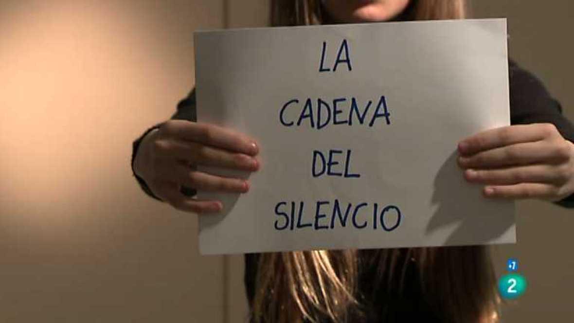 Crónicas - La cadena del silencio - Ver ahora
