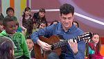 Pizzicato - Pablo Sáinz Villegas