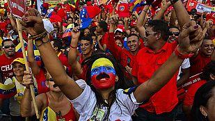 La alta criminalidad, uno de los problemas en Venezuela