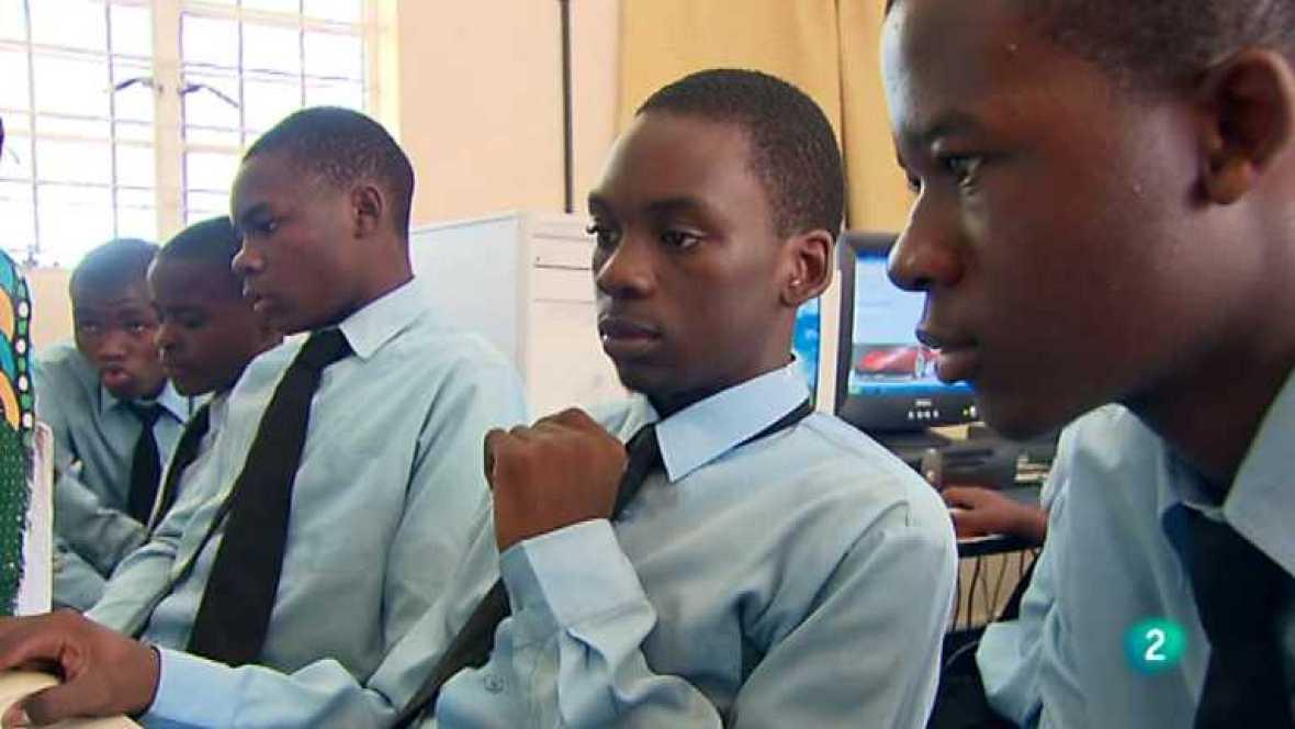 Pueblo de Dios - Zambia: sin educación no hay desarrollo - ver ahora