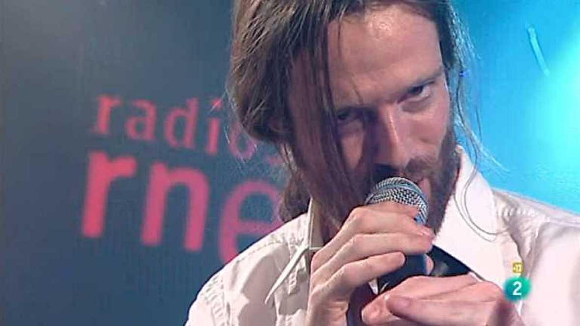 Los conciertos de Radio 3 - Deniro - ver ahora