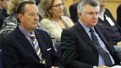 Julián Muñoz y Roca, de nuevo en el banquillo por el 'caso saqueo 2'
