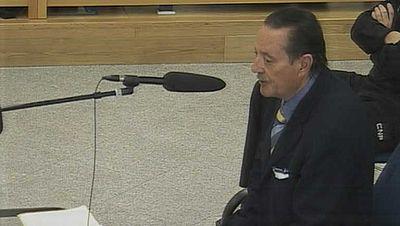 Termina la declaración del ex alcalde Julián Muñoz
