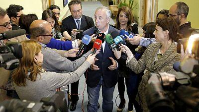 Debate en el PSOE gallego para elegir su candidato
