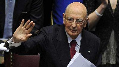 Comienzan en Italia las consultas para formar un nuevo gobierno