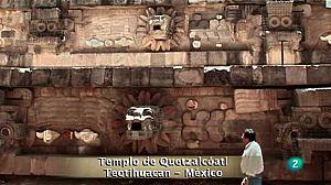 Culturas del México Antiguo