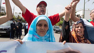 Naciones Unidas no velará por el cumplimiento de los derechos humanos en el Sáhara Occidental
