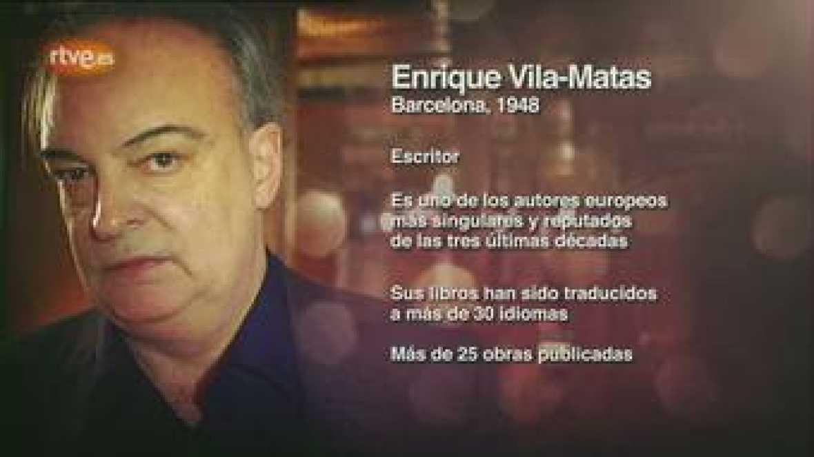 Pienso, luego existo - Enrique Vila - Matas