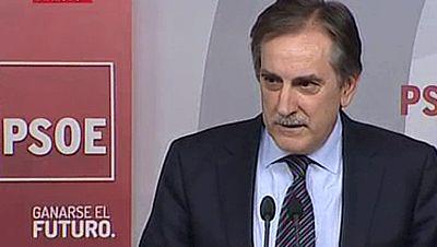 El PSOE critica las nuevas reformas