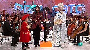 Pizzicato - Orquesta Mayo