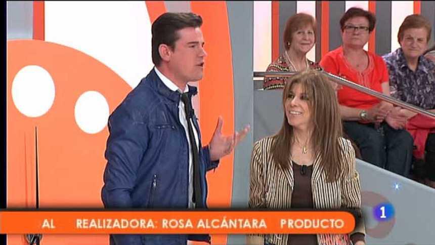 Tenemos que hablar - Raúl canta a dúo con Jeanette