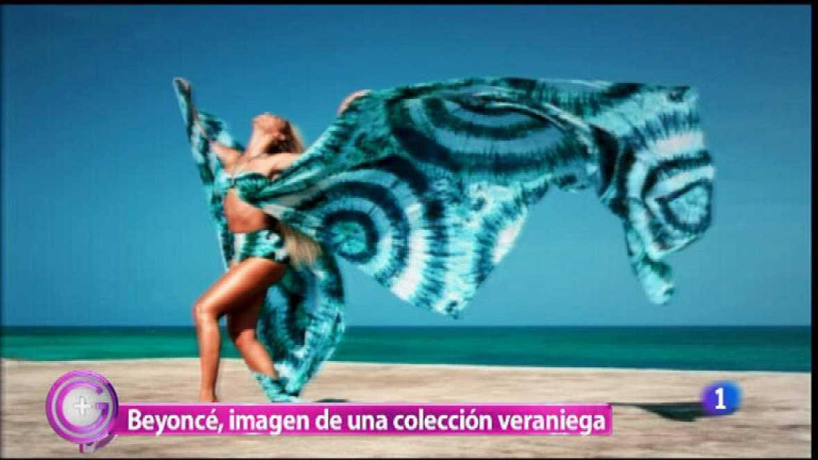Beyonce triunfa en la publicidad