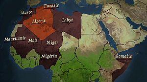 Al Qaeda en el Magreb - Comienzo