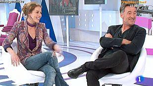 Más Gente - Entrevistamos a Miryam Gallego y Francis Lorenzo