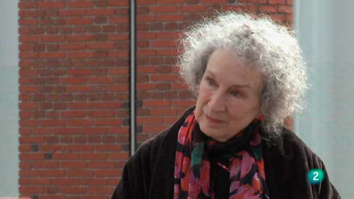 Página 2 - Margaret Atwood - ver ahora